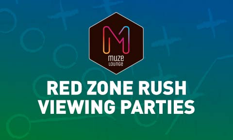Red Zone Rush Viewing Parties