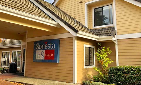 Sonesta Suites Extended Stay