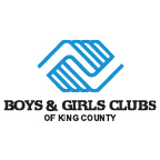 Boys & Girls Clubs of King County logo